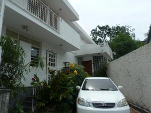 Casa En Alquiler En Caracas, Los Palos Grandes, Venezuela, VE RAH: 16-6923