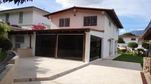Casa En Venta En Caracas, San Luis, Venezuela, VE RAH: 16-7029