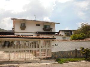 Casa En Venta En Caracas, La Boyera, Venezuela, VE RAH: 16-7124