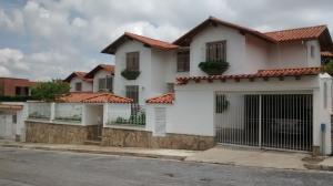 Casa En Venta En Caracas, Los Naranjos Del Cafetal, Venezuela, VE RAH: 16-7222