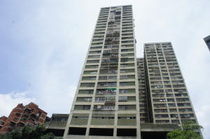 Apartamento En Venta En Caracas, Parque Carabobo, Venezuela, VE RAH: 16-7207