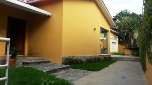 Casa En Venta En Caracas, La Floresta, Venezuela, VE RAH: 16-7242