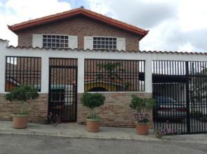 Casa En Venta En San Diego De Los Altos, Parcelamiento El Prado, Venezuela, VE RAH: 16-7298