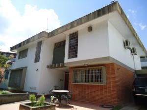 Casa En Venta En Caracas, Montalban I, Venezuela, VE RAH: 16-7356