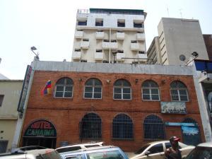 Edificio En Venta En Caracas, Parroquia Altagracia, Venezuela, VE RAH: 16-7383