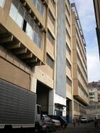 Galpon - Deposito En Venta En Caracas, San Martin, Venezuela, VE RAH: 16-7405
