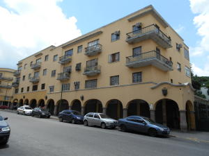 Apartamento En Ventaen Caracas, Parroquia San Juan, Venezuela, VE RAH: 16-7451