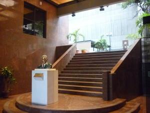 Oficina En Alquiler En Caracas - El Rosal Código FLEX: 16-7561 No.2