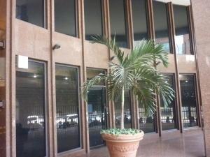 Oficina En Alquiler En Caracas - El Rosal Código FLEX: 16-7561 No.6
