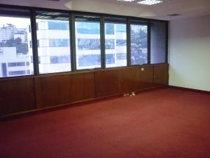 Oficina En Alquiler En Caracas - El Rosal Código FLEX: 16-7561 No.7