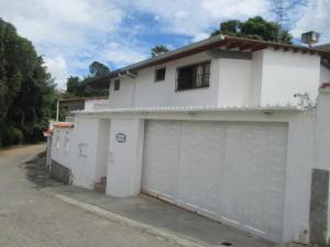 Casa En Alquiler En Caracas, La Trinidad, Venezuela, VE RAH: 16-7525