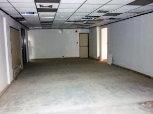 Oficina En Alquiler En Caracas - El Rosal Código FLEX: 16-7567 No.7