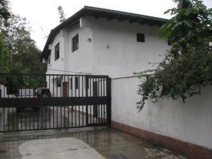Casa En Venta En Caracas, La Lagunita Country Club, Venezuela, VE RAH: 16-7620
