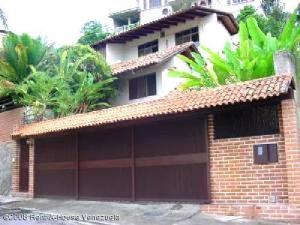 Casa En Venta En Caracas, Macaracuay, Venezuela, VE RAH: 16-7652