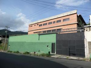Galpon - Deposito En Venta En Caracas, La Yaguara, Venezuela, VE RAH: 16-5781