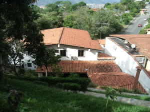 Casa En Ventaen Caracas, Santa Paula, Venezuela, VE RAH: 16-7786