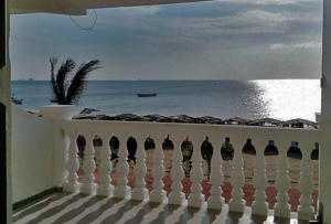Apartamento En Venta En Punto Fijo, Villa Marina, Venezuela, VE RAH: 15-7048