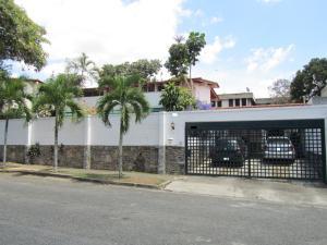 Casa En Venta En Caracas, Caurimare, Venezuela, VE RAH: 16-7859