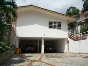 Casa En Alquiler En Caracas, Prados Del Este, Venezuela, VE RAH: 16-8457