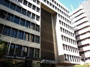 Oficina En Venta En Caracas, El Rosal, Venezuela, VE RAH: 16-8056