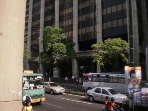 Oficina En Alquiler En Caracas, Parroquia La Candelaria, Venezuela, VE RAH: 16-8163