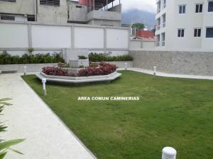 Apartamento En Venta En Caracas En La Castellana - Código: 16-8237