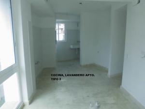 Apartamento En Venta En Caracas En La Castellana - Código: 16-8241
