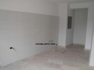 Apartamento En Venta En Caracas En La Castellana - Código: 16-8271