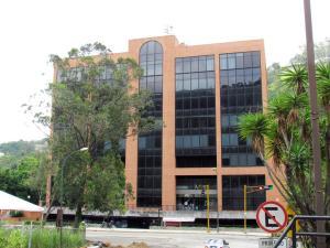 Oficina En Alquiler En Caracas, Vizcaya, Venezuela, VE RAH: 16-8312