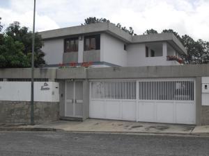 Casa En Venta En Caracas, Los Naranjos Del Cafetal, Venezuela, VE RAH: 16-8389