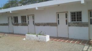 Edificio En Venta En Punto Fijo, Guanadito, Venezuela, VE RAH: 16-8399
