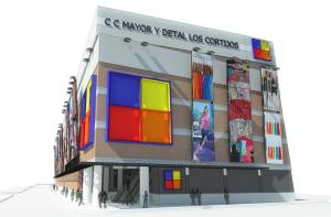 Local Comercial En Venta En Caracas, Parroquia Santa Rosalia, Venezuela, VE RAH: 16-8454