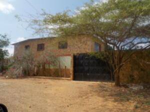 Casa En Venta En Punto Fijo, Los Taques, Venezuela, VE RAH: 16-6735