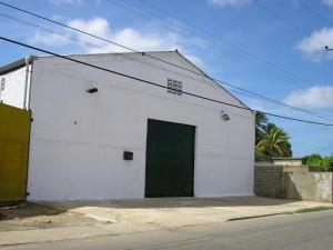 Galpon - Deposito En Alquileren Punto Fijo, Las Margaritas, Venezuela, VE RAH: 16-8642