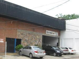 Galpon - Deposito En Ventaen Valencia, Centro, Venezuela, VE RAH: 16-8676