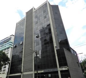 Oficina En Venta En Caracas, Sabana Grande, Venezuela, VE RAH: 16-8743