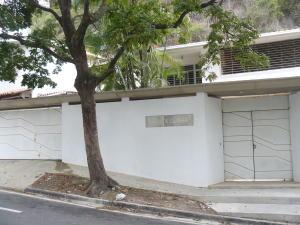 Casa En Venta En Caracas, Santa Marta, Venezuela, VE RAH: 16-8709