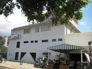 Edificio En Venta En Caracas, Las Mercedes, Venezuela, VE RAH: 16-8899