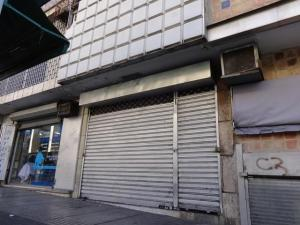 Local Comercial En Alquiler En Caracas, Sabana Grande, Venezuela, VE RAH: 16-8924