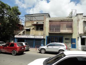 Local Comercial En Ventaen Caracas, Puente Hierro, Venezuela, VE RAH: 16-8939