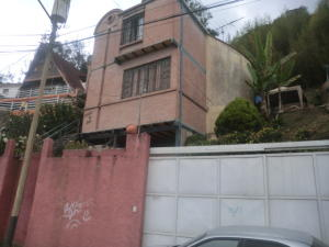 Casa En Venta En Municipio Los Salias, Las Salias, Venezuela, VE RAH: 16-8942