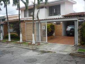 Casa En Venta En Caracas, La Union, Venezuela, VE RAH: 16-8967