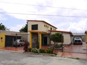 Casa En Venta En Cabudare, Parroquia Agua Viva, Venezuela, VE RAH: 16-8976