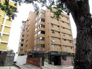 Apartamento En Ventaen Caracas, Los Caobos, Venezuela, VE RAH: 16-8995