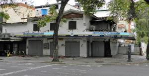 Empresa en Venta<br>Automotores<br>en Los Chaguaramos