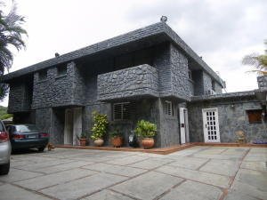 Casa En Venta En Caracas, Colinas De Bello Monte, Venezuela, VE RAH: 16-9051