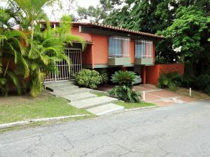 Casa En Venta En Caracas, El Peñon, Venezuela, VE RAH: 16-9065