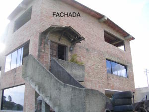 Townhouse En Venta En Caracas, La Union, Venezuela, VE RAH: 16-8565