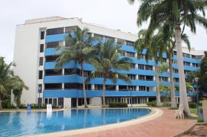 Apartamento En Venta En Rio Chico, Los Canales De Rio Chico, Venezuela, VE RAH: 16-9167