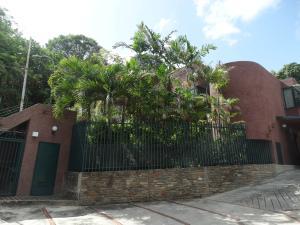 Casa En Venta En Caracas, Los Chaguaramos, Venezuela, VE RAH: 16-9242